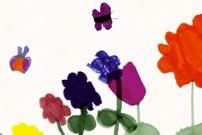 Butterfly PSA